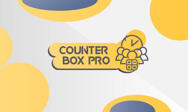 Counter box Pro