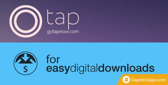Tap Payment Gateway for EDD
